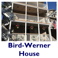 Bird-Werner House