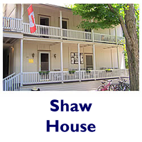 Shaw House